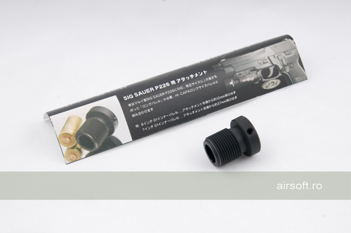 Adaptor Amortizor Pt. Sig P226 C.C.W imagine