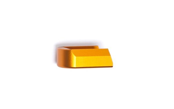 Capac Protectie Incarcator Pentru Cz Sp-01 Shadow - Orange imagine