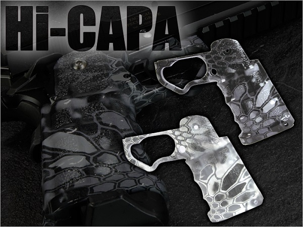 Imagine  Laylax Maner 4d Print Pentru Hi - Capa  Custom