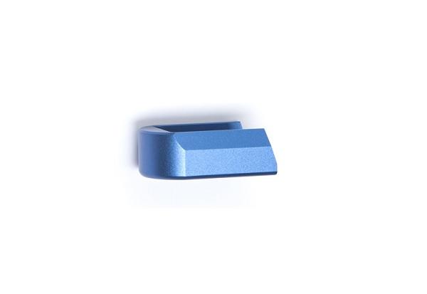 Capac Protectie Incarcator Pentru Cz Sp-01 Shadow - Blue imagine