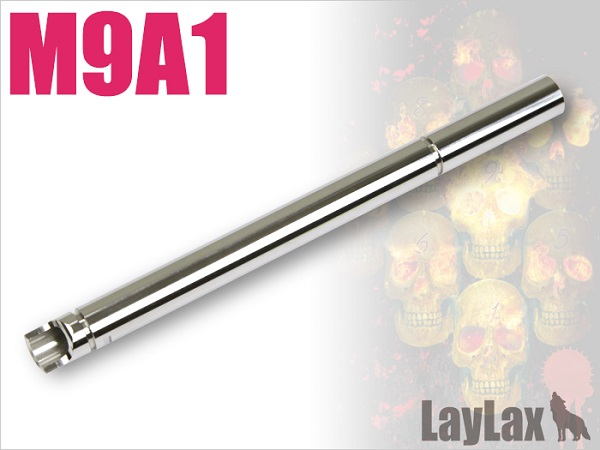 Teava De Precizie Pentru M9a1 - 6.00mm X 114.4mm imagine