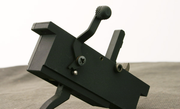 Imagine 620.02 lei, PDI Set Zero Trigger Pentru Pusca Model Aps-2