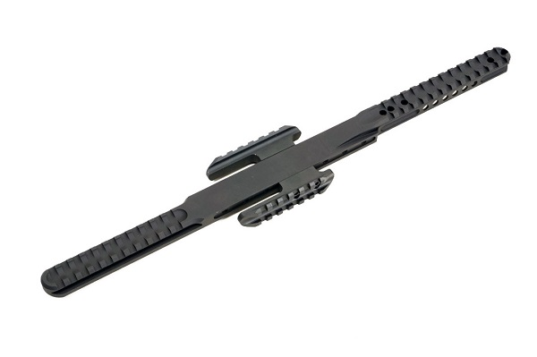 Imagine Action Army Vsr10 - Kj M700 Scope Rail