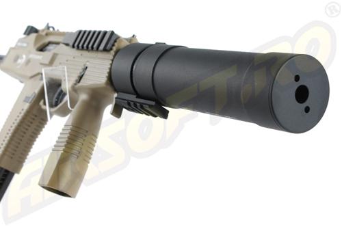 AMORTIZOR PENTRU MP9A1 SI MP9A3