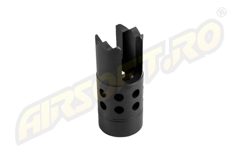 Flash Hider - Rebar Cutter - 14mm - Ccw imagine