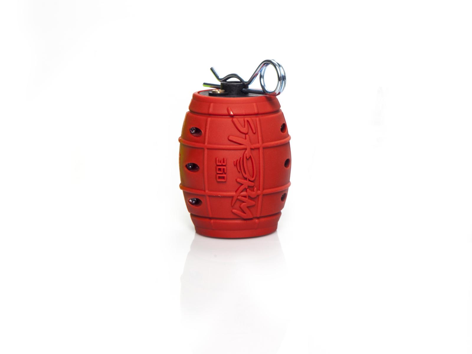 Storm Grenade 360 - Red imagine