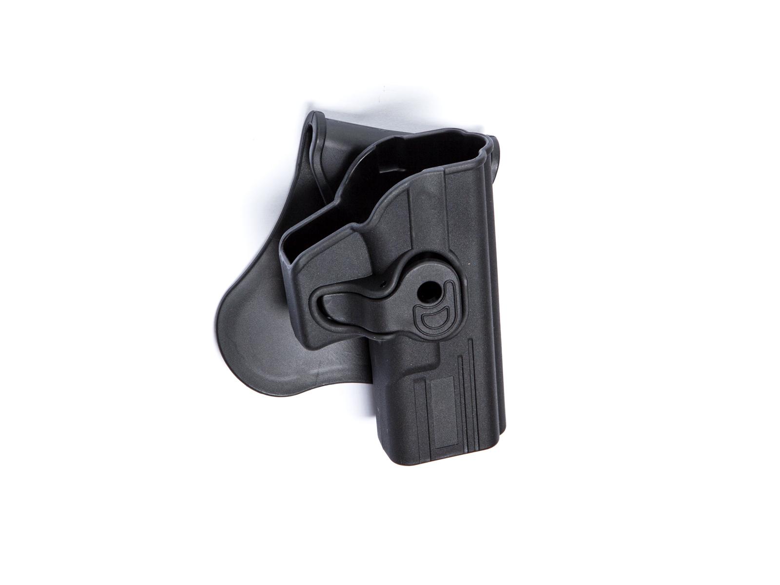 Teaca Din Polymer Pt. Seria Glock imagine