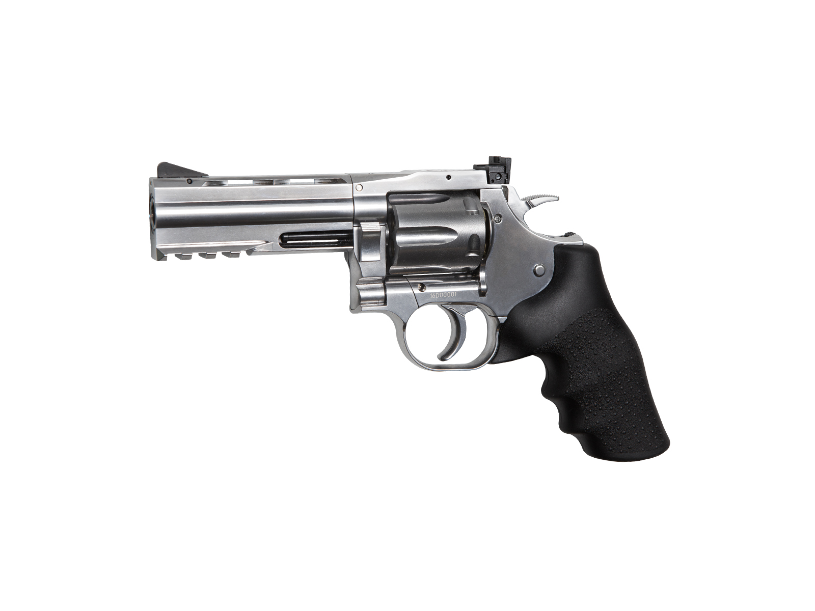 Revolver Model Dan Wesson 715 - 4 Inch - Cal. 4.5 imagine