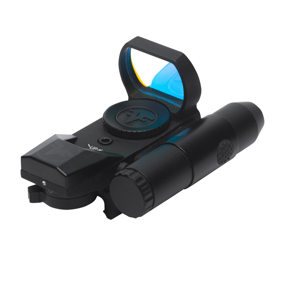 Imagine 569.0 lei, FIREFIELD Impact Duo Reflex Red Dot Sight, W-red Laser