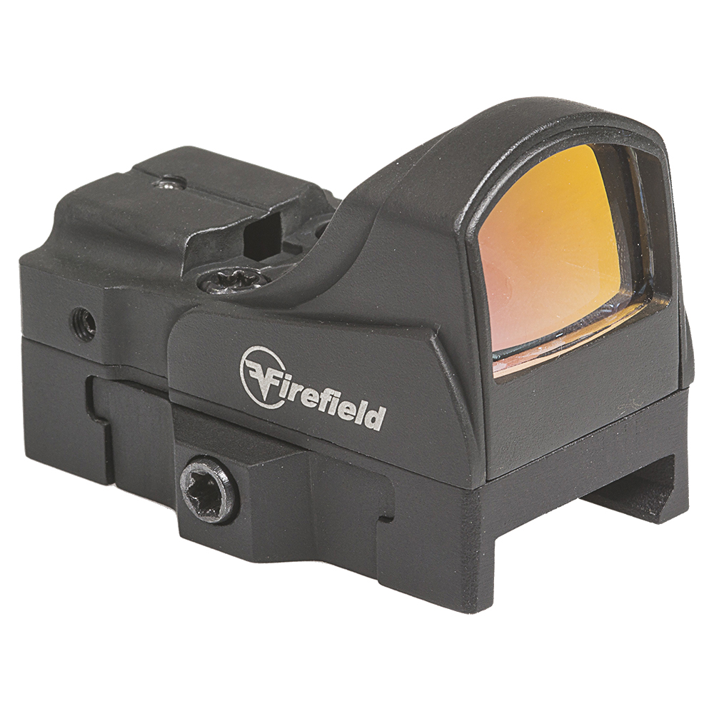 IMPACT MINI REFLEX SIGHT - 45 DEGREE KIT