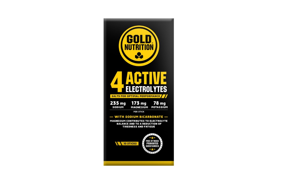 4 Active Electrolytes imagine