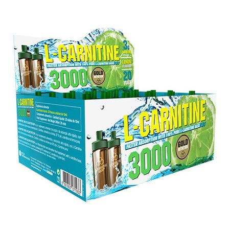 L-Carnitine 3000 Mg imagine