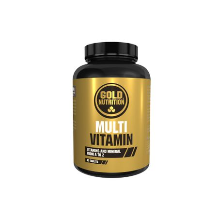 Multivitamine - 60 Tb imagine