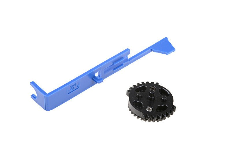 PIESA TAPPET PLATE PLUS DUAL SECTOR GEAR - V2