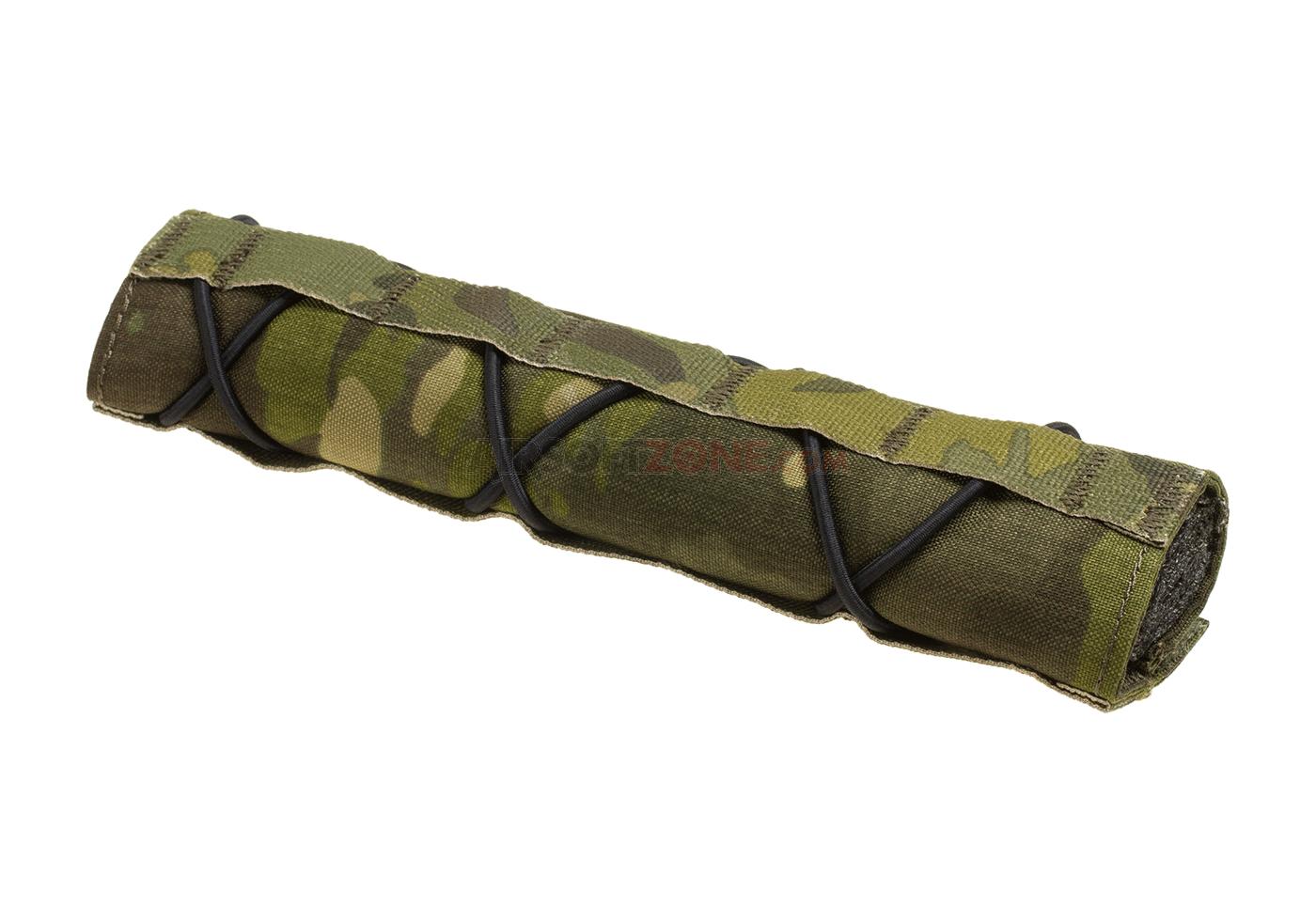 Husa Pt. Amortizor - 22cm - Multicam Tropic imagine