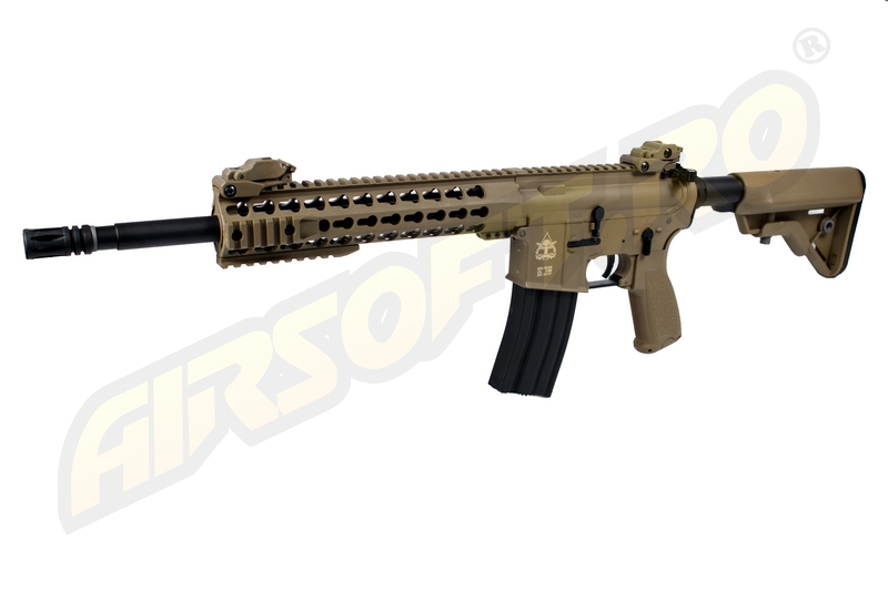 RECON S 14.5 INCH CARBONTECH - TAN