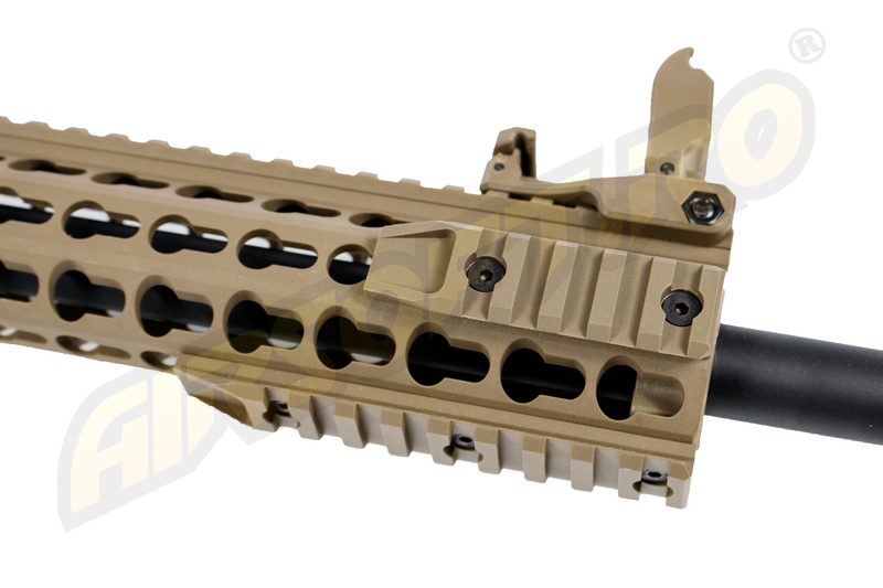 Imagine 476.0 lei, EVOLUTION AIRSOFT Recon S 14.5 Inch Carbontech, Tan
