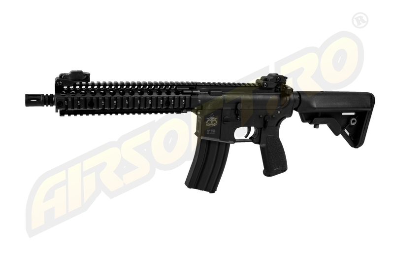 Imagine Evolution Airsoft Recon Mk18 Mod 1  - 10,8 Inch Carbontech
