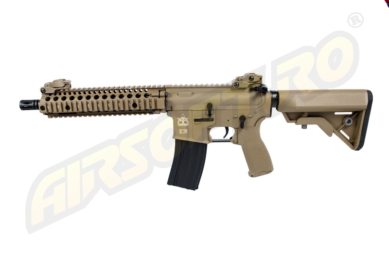 RECON MK18 MOD 1 - 10.8 INCH - CARBONTECH - TAN
