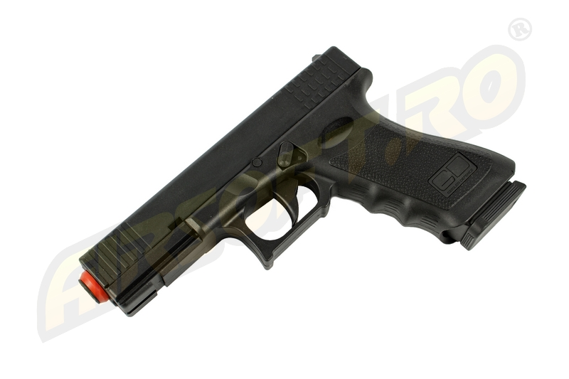 Gd-105 Pepper Gun - Black imagine