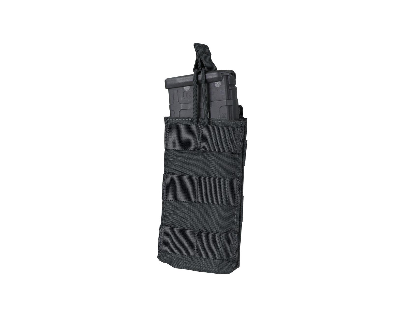 PORT INCARCATOR PENTRU M4 - BLACK