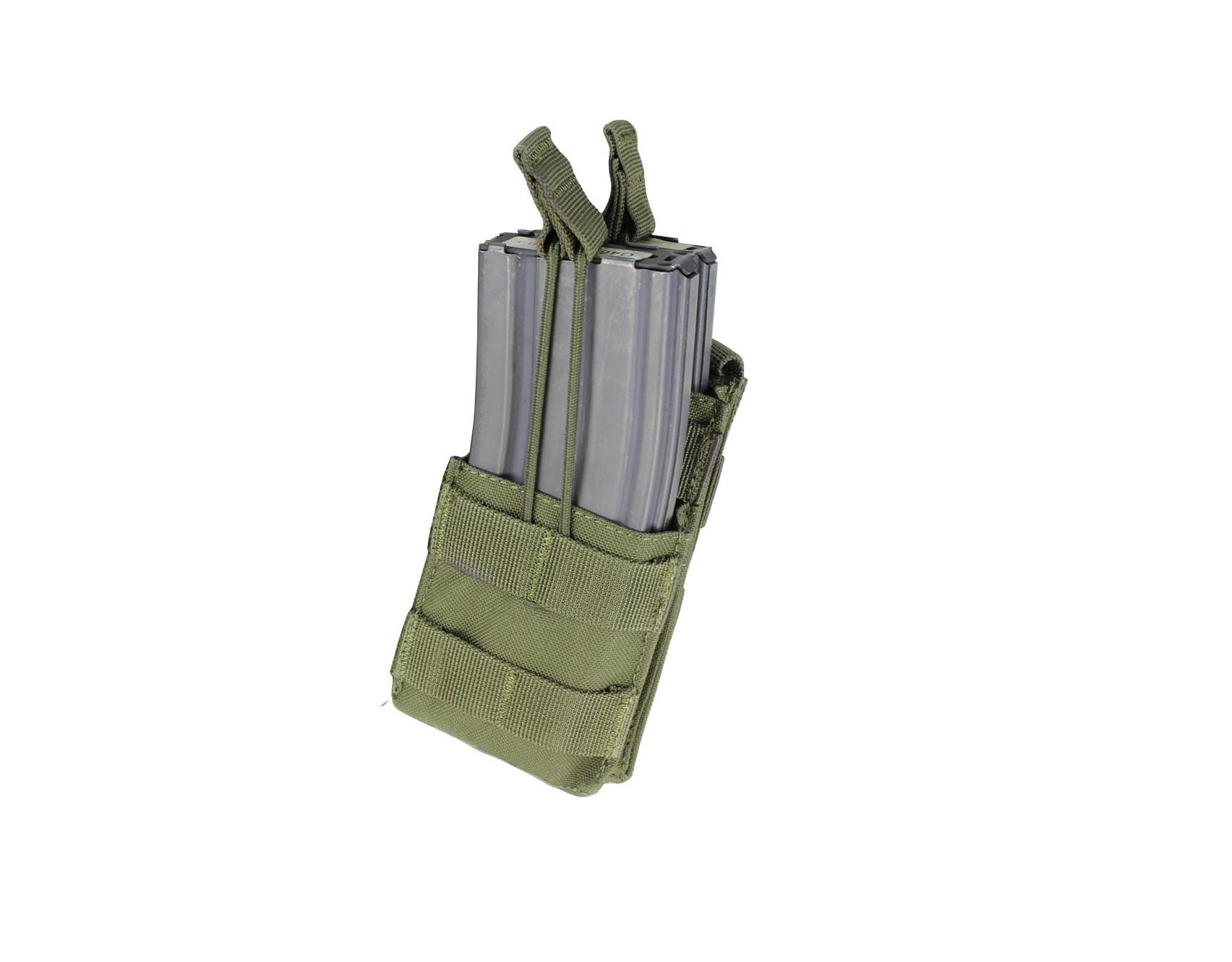 POUCH SINGLE STACKER M4 - OD