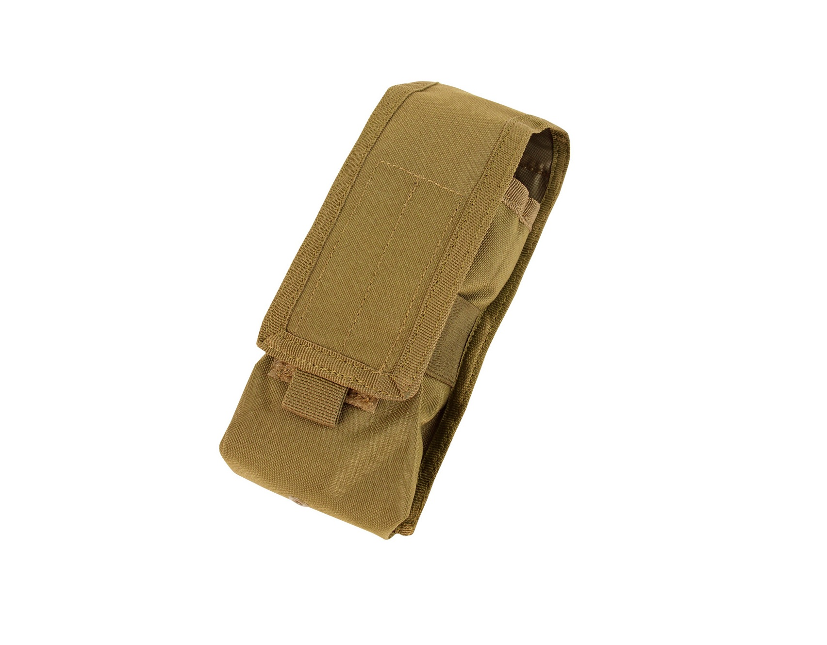 POUCH RADIO - COYOTE BROWN