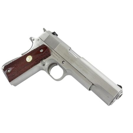 Imagine Cyber Gun Colt M1911  - Mkiv Series 70 Co2 Gbb Full Metal