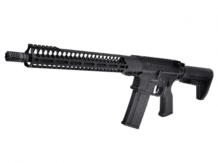 Imagine 1184.0 lei, DYNAMIC TACTICAL Slr B15 Helix Ultralight Carbine Rifle, Long