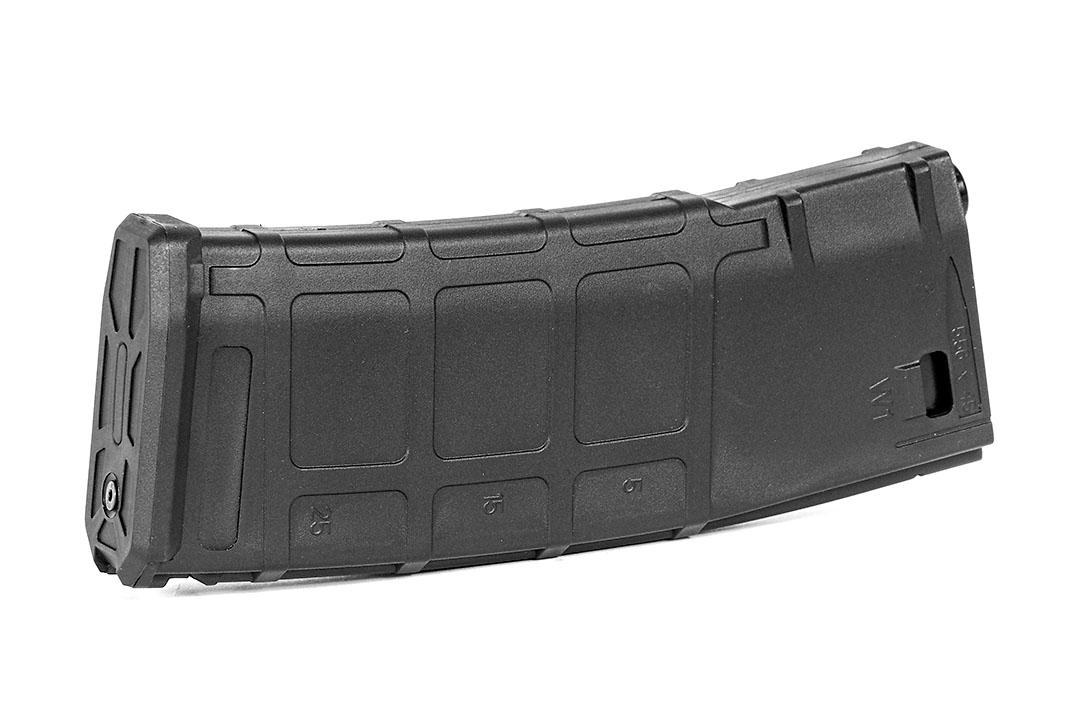 INCARCATOR MID-CAP DE 140 BILE PENTRU M4/RECON/GHOST/E416 - BLACK