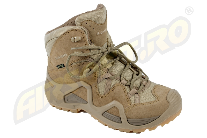 Ghete Zephyr Gtx Mid Tf Ws - Coyote imagine