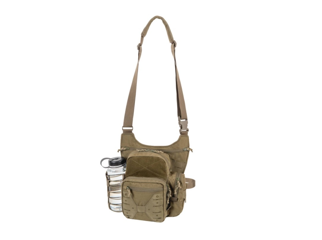 Edc Side Bag - Cordura - Coyote imagine