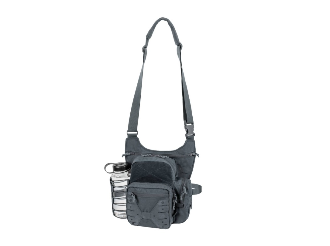 Edc Side Bag - Cordura - Shadow Grey imagine