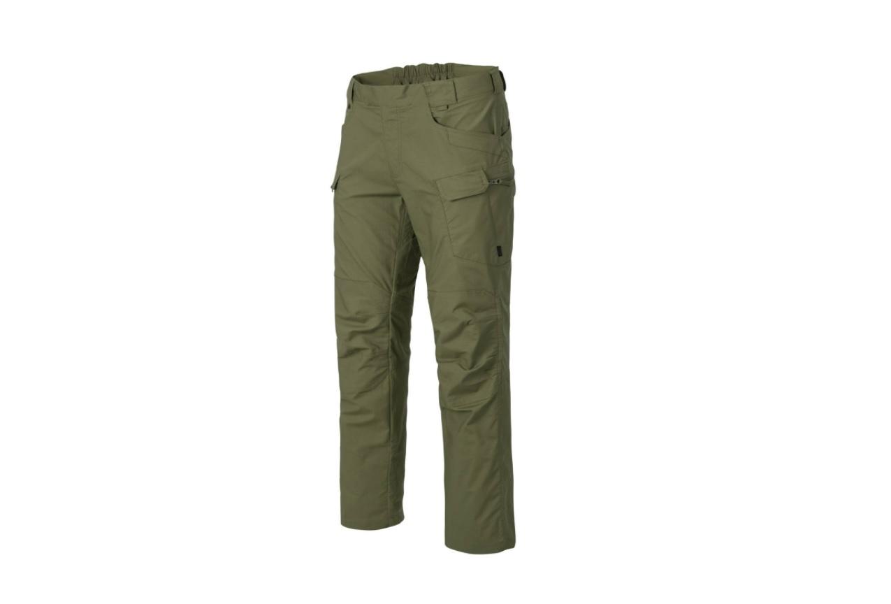 Pantaloni Model Utp(Urban Tactical Pants) - Polycotton Ripstop - Olive Green imagine