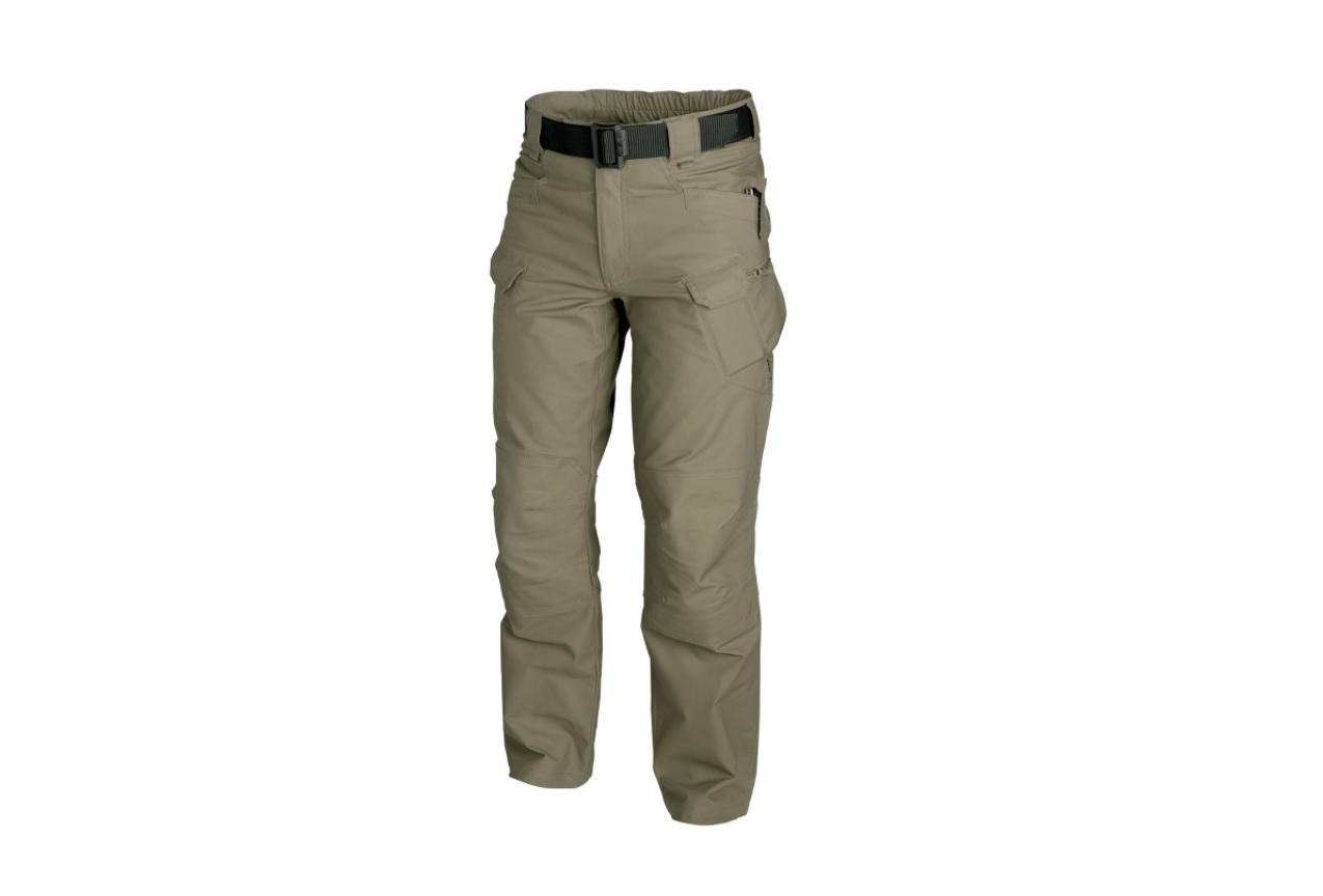 Pantaloni Model Utp (URBAN Tactical Pants) - Polycotton Ripstop - Adaptive Green imagine