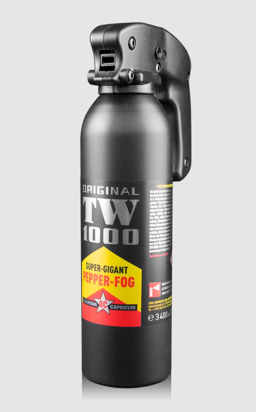 Tw1000 Pepper-Fog Super-Gigant Professional 400 Ml imagine