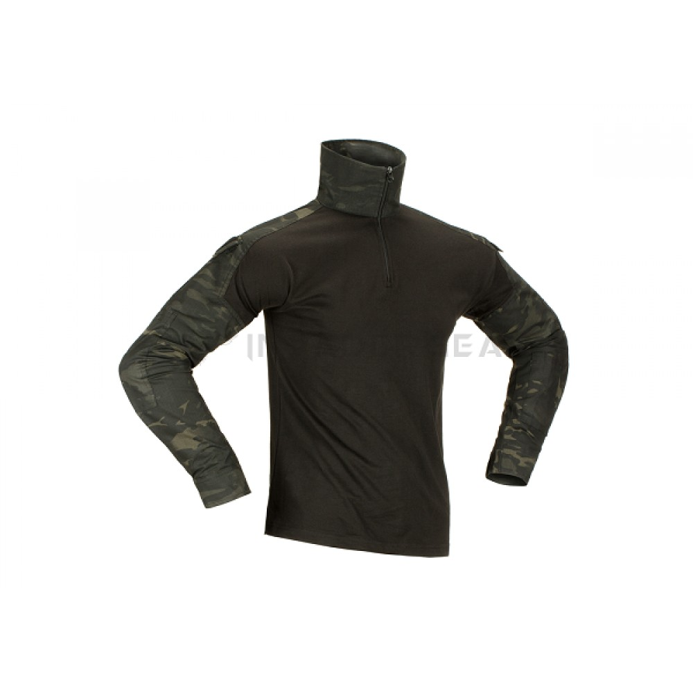 BLUZA MODEL COMBAT - ATP BLACK (XL)