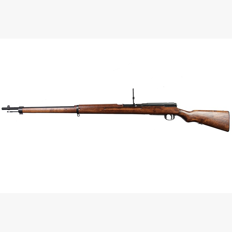 ARISAKA M1905 TYPE 38