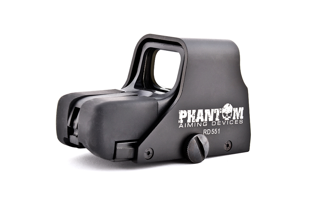 Imagine  Phantom Dot Holo Sight 551  - Red Green Black Color