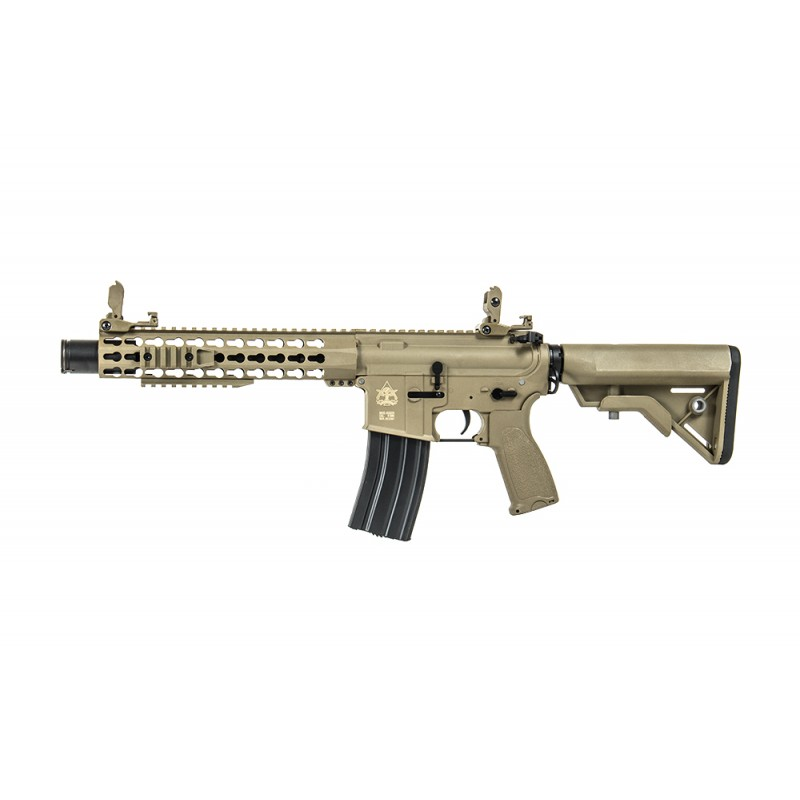 Imagine 696.0 lei, EVOLUTION AIRSOFT Evolution Recon S 10 Inch, Amplified Carbontech -