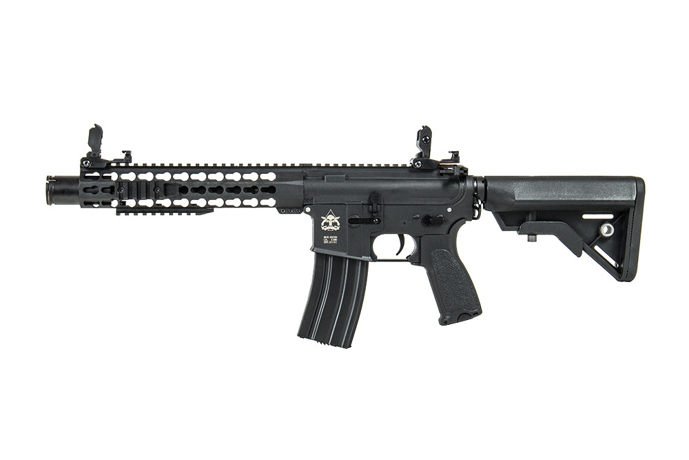 Imagine  Evolution Airsoft Evolution Recon S 10 Inch  - Amplified Carbontech
