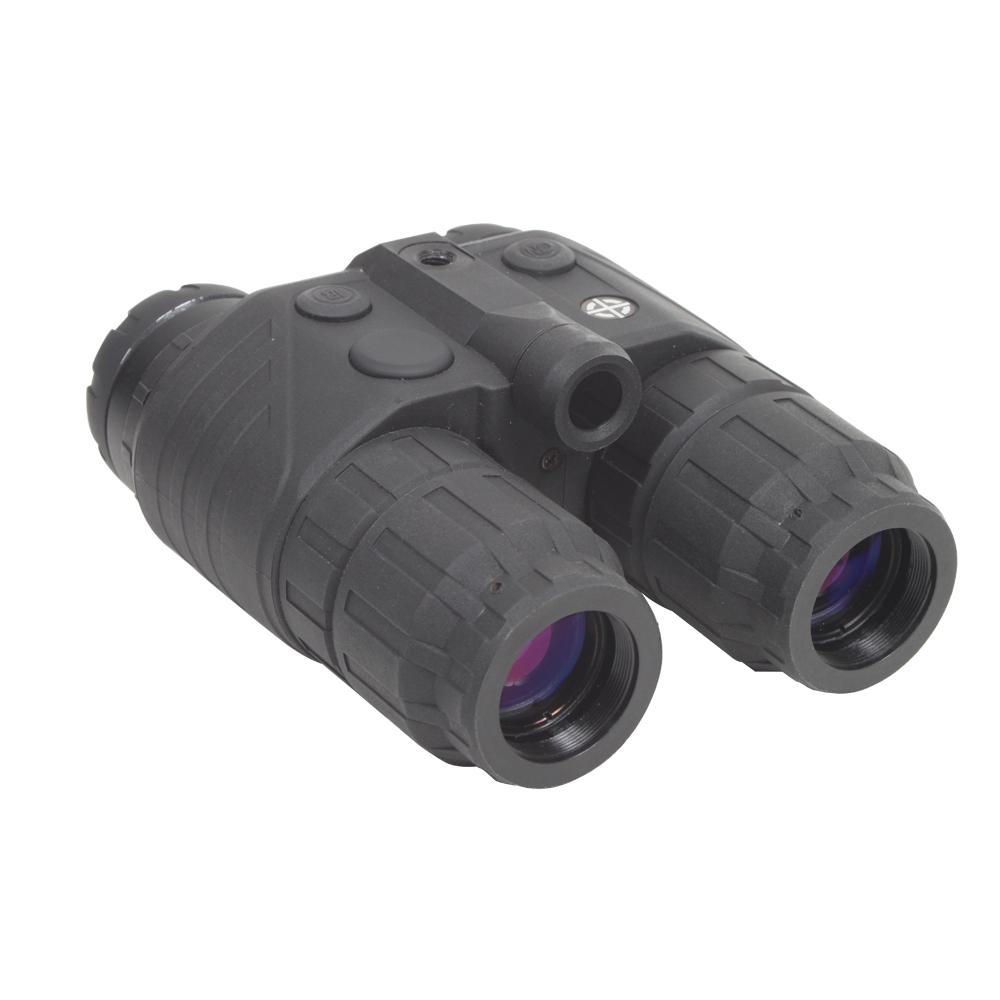 Ghost Hunter - 1x24 - Night Vision Goggle Binoculars Kit imagine