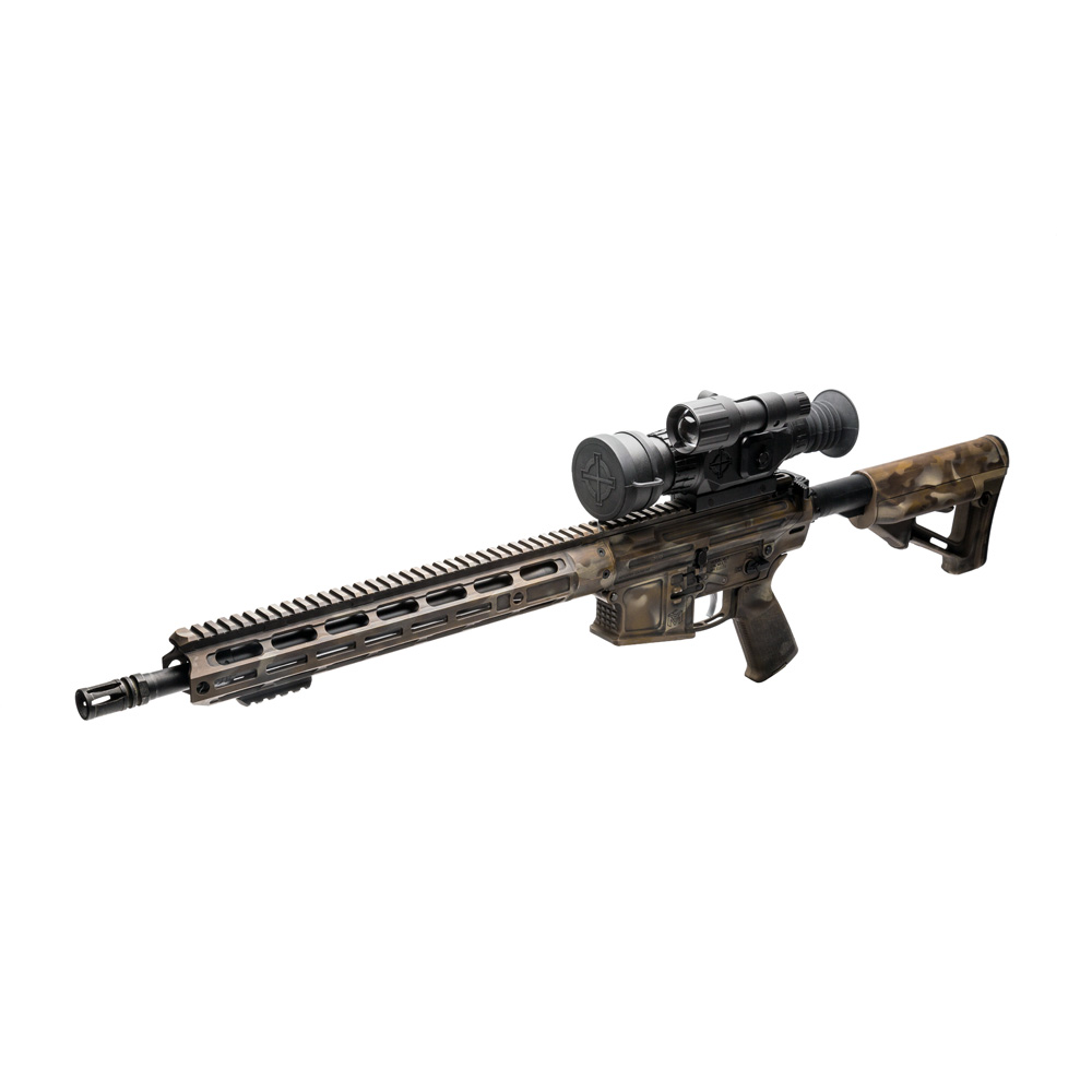 Imagine  3950.0 lei, SIGHTMARK Wraith Hd 4-32x50, Digital Riflescope