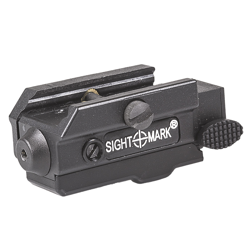Readyfire Lw-R5 - Red Laser Sight imagine