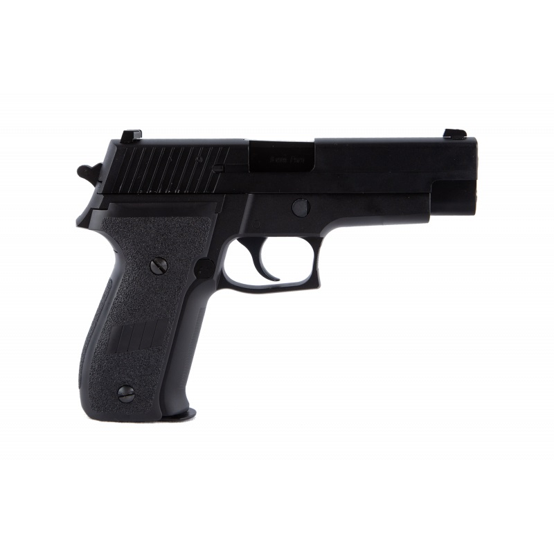 Imagine 599.0 lei, SWISS ARMS Navy Pistol, Gbb, Full Metal