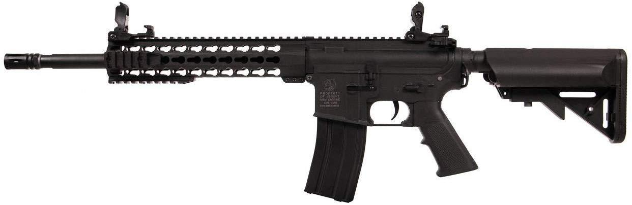 Colt M4 - Special Forces - Black imagine