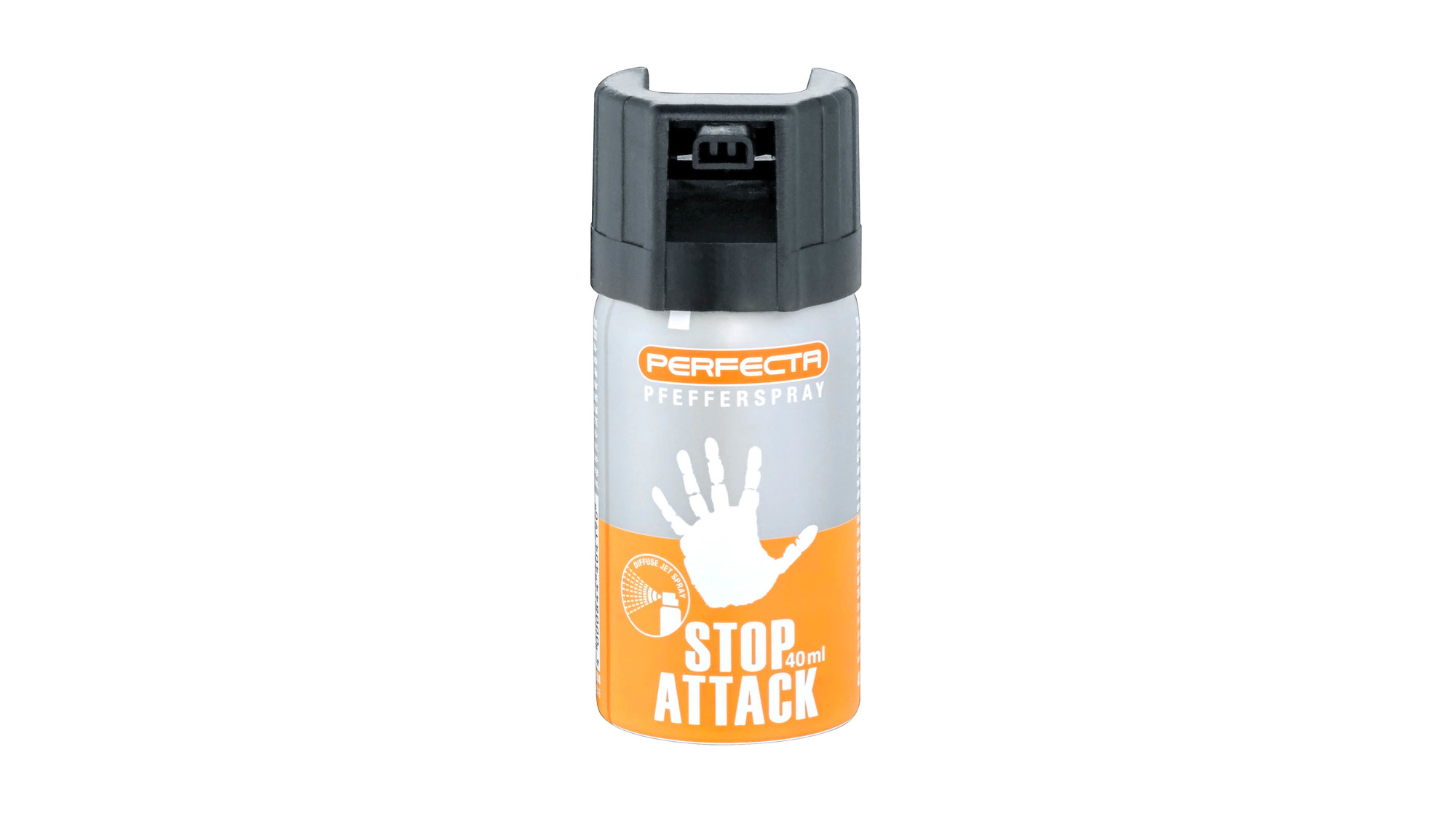 Spray Iritant Lacrimogen - Perfecta Animal Stop - 40 Ml imagine