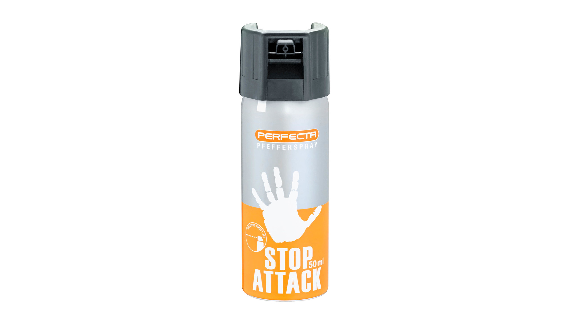 Spray Iritant Lacrimogen - Perfecta Animal Stop - 50 Ml imagine