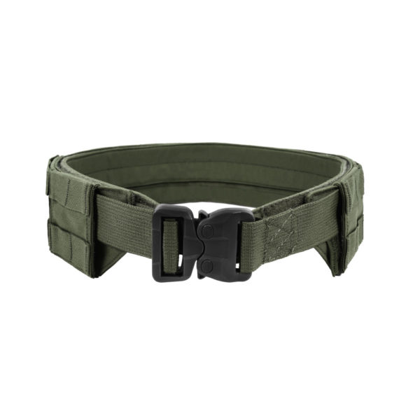 Imagine 595.0 lei, WARRIOR ASSAULT SYSTEMS Low Profile Molle Belt, Od Green, Medium, With Plastic