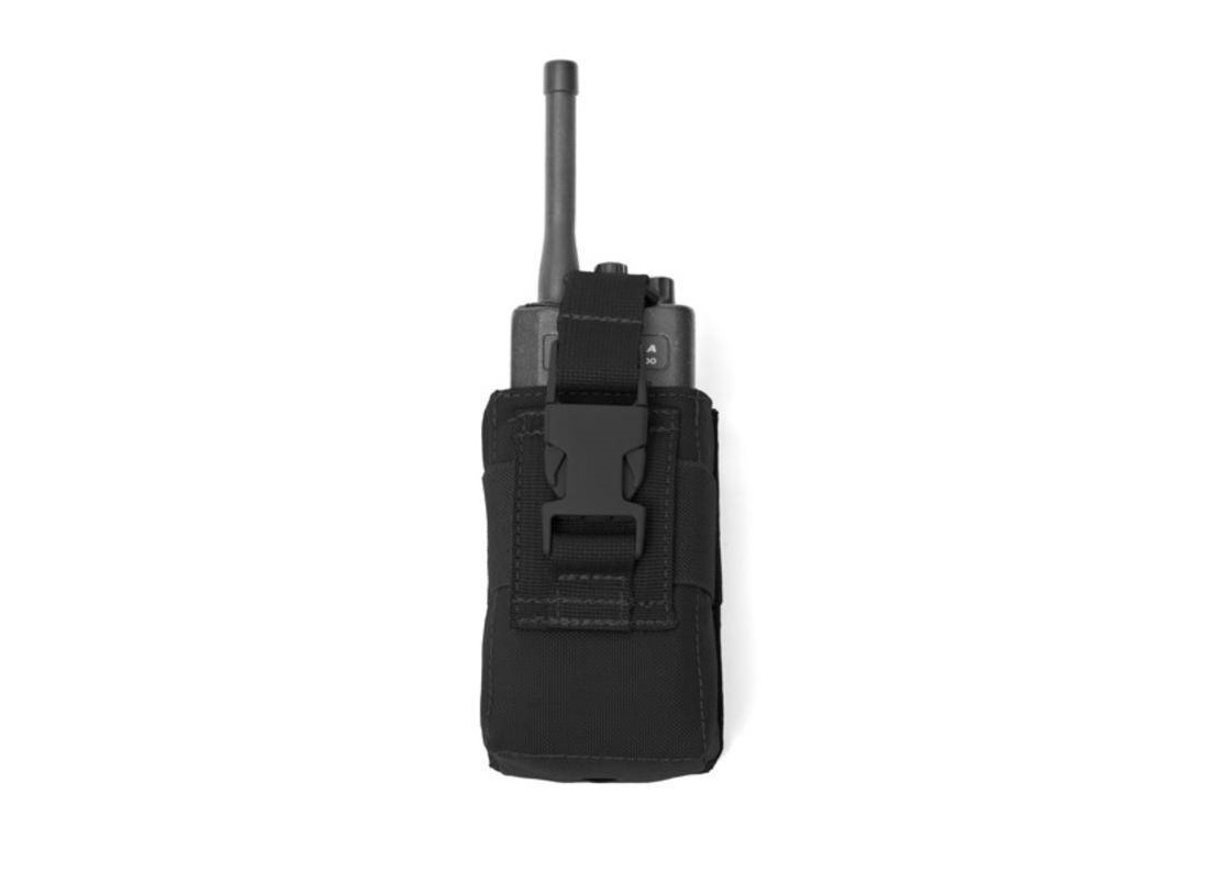 Port Radio - Black imagine